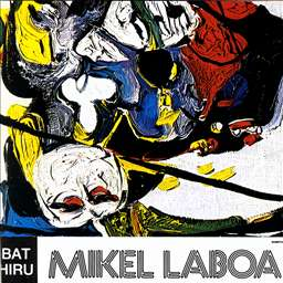 Buber S Basque Page Mikel Laboa First Notes For A March