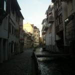Freiburg-River