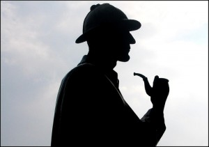Sherlock-Holmes