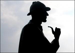Sherlock-Holmes