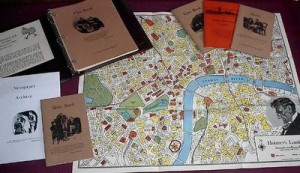 sherlock holmes consulting detective