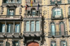 Bilbao_-_Plazade_Moyua_-_Subd_del_Gobierno